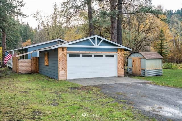 13894 Highway 209, Leavenworth, WA 98826 (#1695822) :: Capstone Ventures Inc