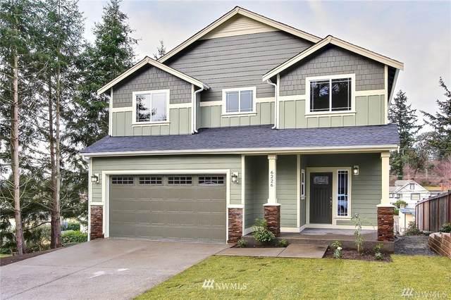 6226 S Ferdinand Street, Tacoma, WA 98409 (#1695824) :: Capstone Ventures Inc