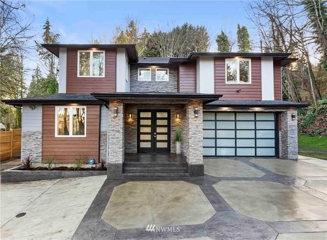 1811 SE 132nd Place, Bellevue, WA 98005 (#1695848) :: Better Properties Real Estate