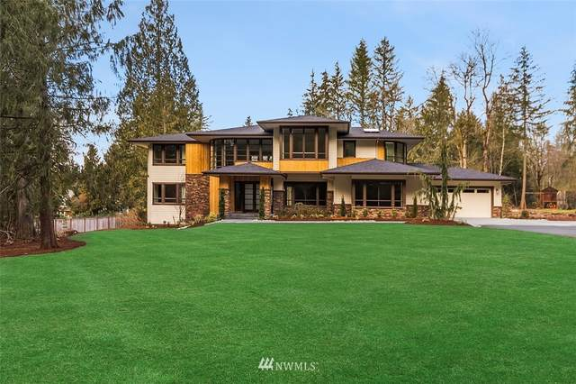 43 292nd Avenue NE, Fall City, WA 98024 (MLS #1695918) :: Community Real Estate Group