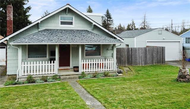 7623 S Park Avenue, Tacoma, WA 98408 (#1695934) :: My Puget Sound Homes