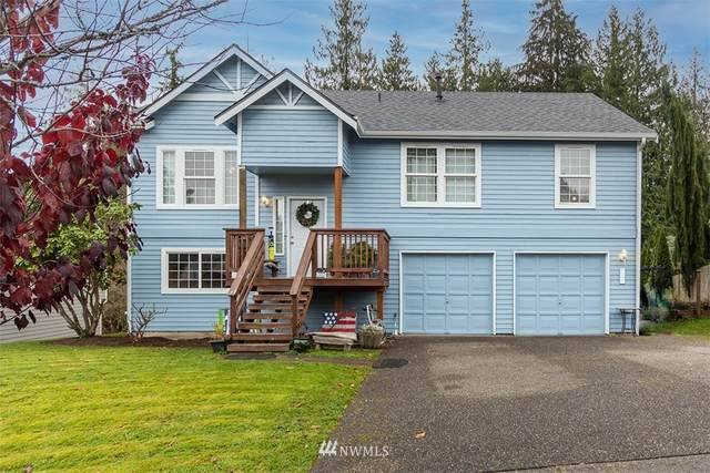 4629 71st Drive NE, Marysville, WA 98270 (#1695962) :: NW Home Experts