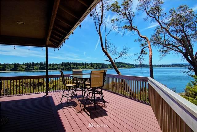 691 E Dana Drive, Shelton, WA 98584 (#1695964) :: Mike & Sandi Nelson Real Estate