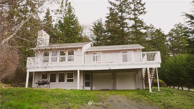 7282 Holiday Boulevard, Guemes Island, WA 98221 (#1695966) :: Better Properties Real Estate