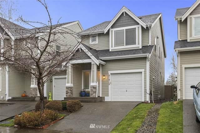 21412 104th Street Ct E, Bonney Lake, WA 98391 (#1695982) :: Better Properties Real Estate