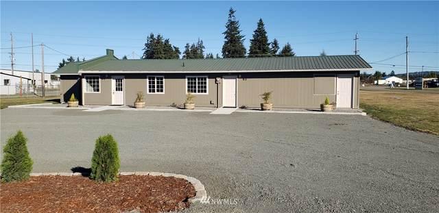 64 Village Lane, Sequim, WA 98382 (#1695984) :: My Puget Sound Homes