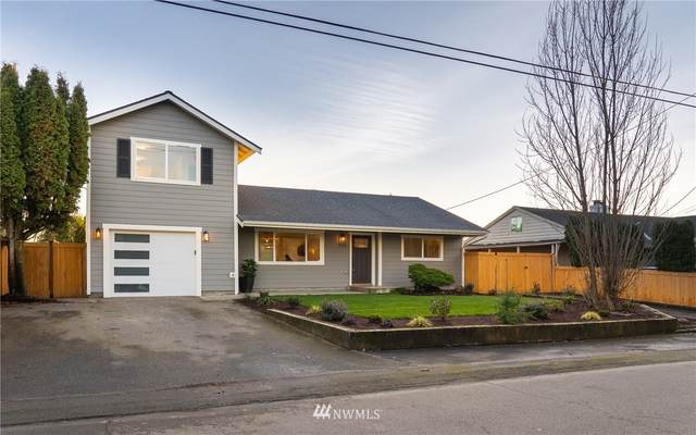 2911 S 252nd Street, Kent, WA 98032 (#1695986) :: Better Properties Real Estate