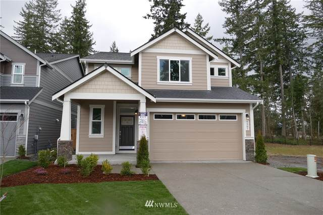 4323 Dudley Drive NE Lot38, Lacey, WA 98516 (MLS #1696017) :: Community Real Estate Group
