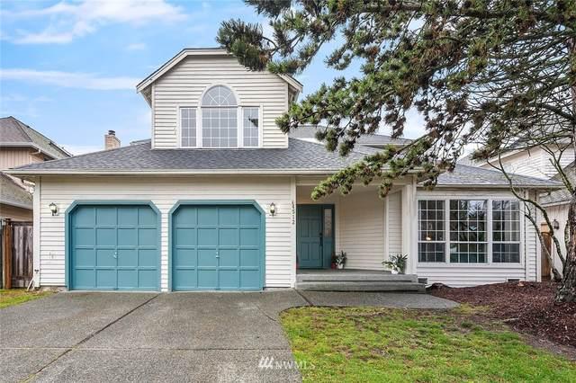 4512 NE 18th Street, Renton, WA 98059 (#1696024) :: Tribeca NW Real Estate
