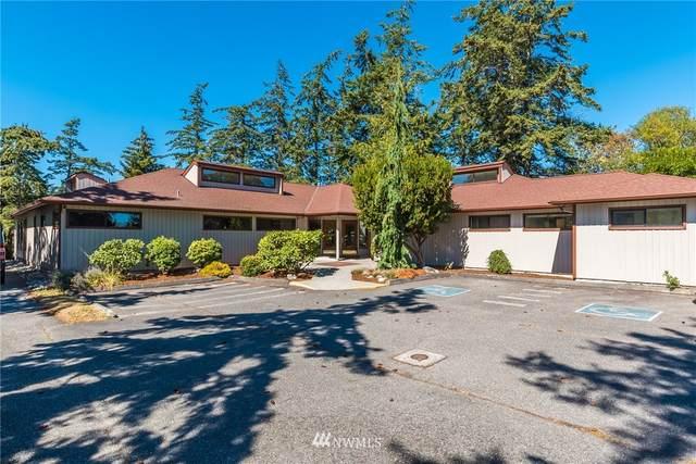 80 N Main Street, Coupeville, WA 98239 (#1696058) :: Ben Kinney Real Estate Team