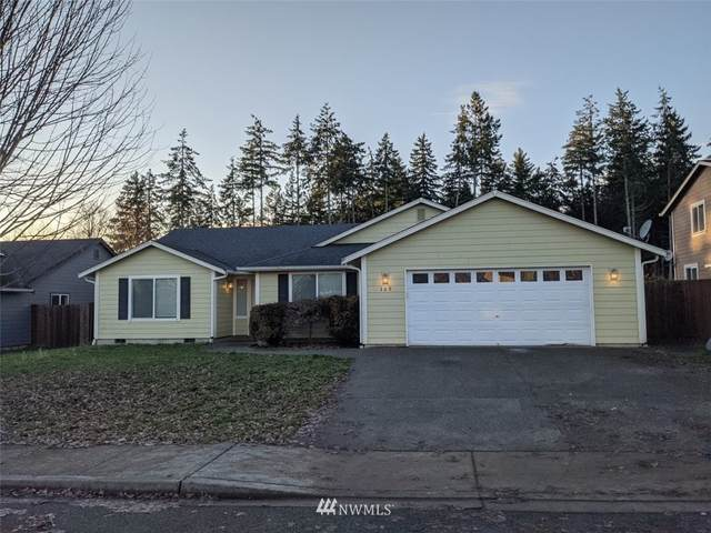 309 Camden Way, Napavine, WA 98532 (#1696068) :: Mike & Sandi Nelson Real Estate