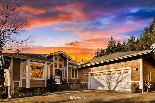 1281 Sandstone Way, Bellingham, WA 98229 (#1696080) :: Mike & Sandi Nelson Real Estate