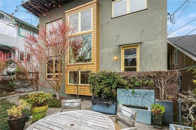 350 N 76th, Seattle, WA 98103 (#1696142) :: Better Properties Real Estate