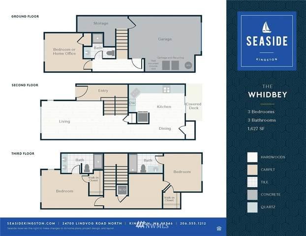 24700 NE Lindvog Road C133, Kingston, WA 98346 (#1696168) :: Better Homes and Gardens Real Estate McKenzie Group