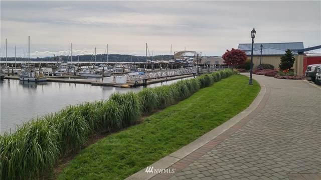 32 Blaine Harbor M32, Blaine, WA 98230 (#1696171) :: Better Properties Real Estate