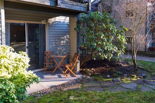 9805 Avondale Road NE L-137, Redmond, WA 98052 (MLS #1696192) :: Community Real Estate Group