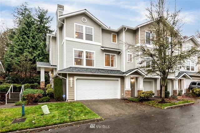 22727 43rd Avenue S 11-1, Kent, WA 98032 (#1696247) :: Mike & Sandi Nelson Real Estate