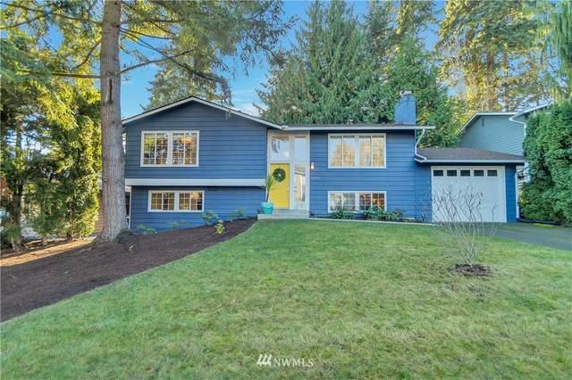 9765 NE 134th Street, Kirkland, WA 98034 (#1696254) :: McAuley Homes