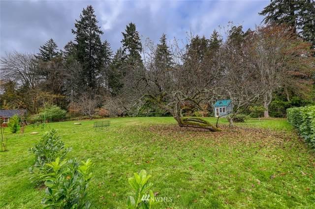 10791 Sunrise Lot B Drive NE, Bainbridge Island, WA 98110 (MLS #1696264) :: Community Real Estate Group