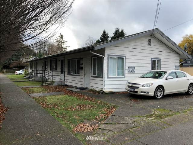 856 S Donovan Street, Seattle, WA 98108 (#1696274) :: Mike & Sandi Nelson Real Estate