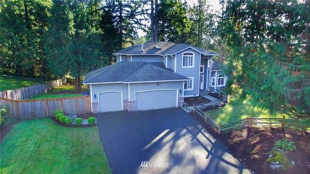 27831 NE 30th Street, Redmond, WA 98053 (#1696291) :: Tribeca NW Real Estate