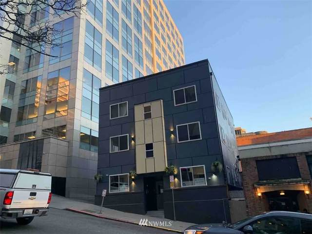 411 Jefferson Street, Seattle, WA 98104 (#1696320) :: NextHome South Sound