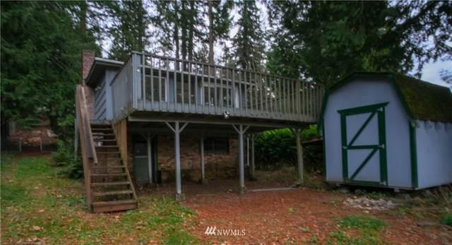 13625 E Lake Kathleen Drive SE, Renton, WA 98059 (#1696327) :: McAuley Homes