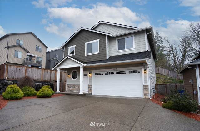 28833 213th Court SE, Kent, WA 98042 (MLS #1696365) :: Community Real Estate Group