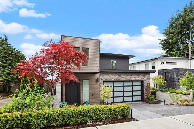 5011 112th Avenue NE, Kirkland, WA 98033 (#1696366) :: Better Properties Real Estate