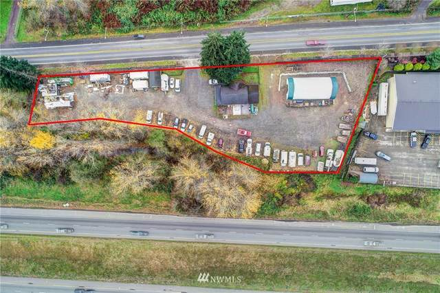 1827 W Valley Hwy E, Sumner, WA 98390 (#1696436) :: Better Properties Real Estate