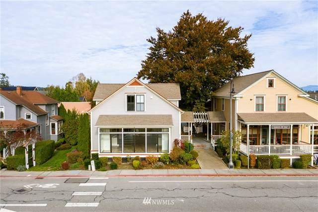 623 Morris Street, La Conner, WA 98257 (#1696448) :: McAuley Homes