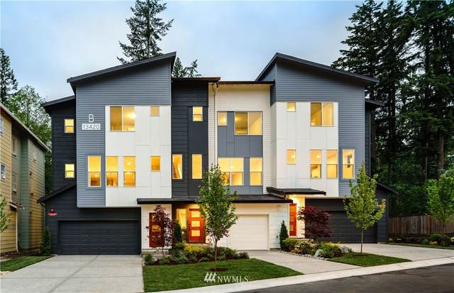 13420 Manor Way B1, Lynnwood, WA 98087 (#1696466) :: Ben Kinney Real Estate Team