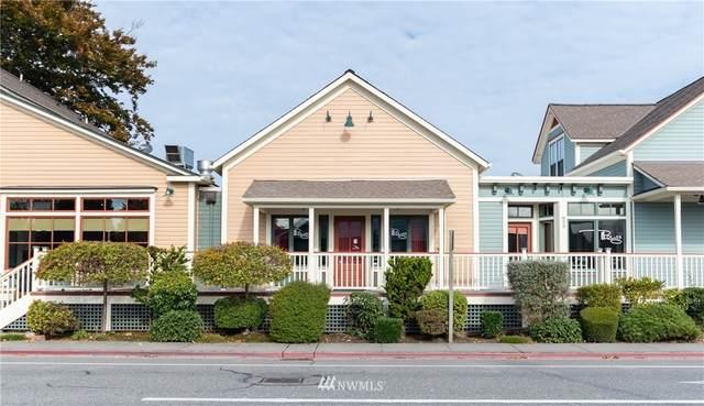623 Morris Street, La Conner, WA 98257 (#1696470) :: Tribeca NW Real Estate
