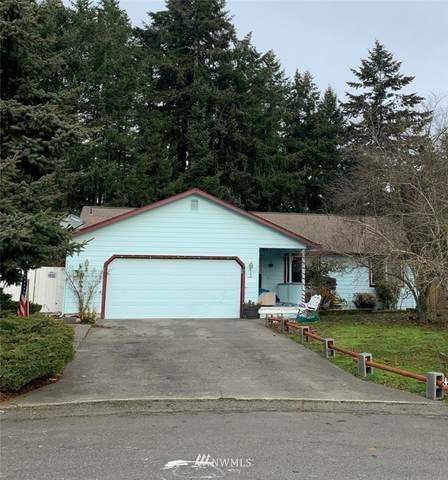 612 Pleasant Hill Drive NE, Olympia, WA 98516 (MLS #1696501) :: Community Real Estate Group