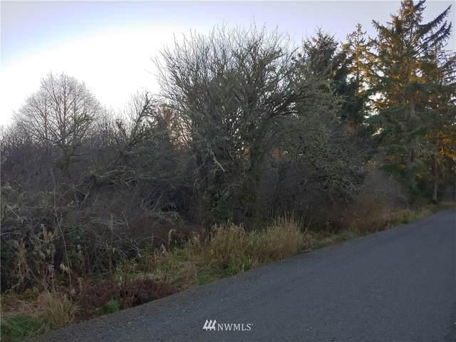 0 102nd Xx Street, Long Beach, WA 98631 (#1696551) :: My Puget Sound Homes