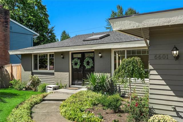 6601 128th Avenue SE, Bellevue, WA 98006 (#1696560) :: The Shiflett Group