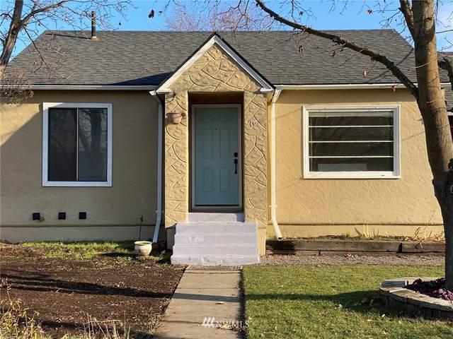 210 White, Walla Walla, WA 99362 (#1696580) :: My Puget Sound Homes