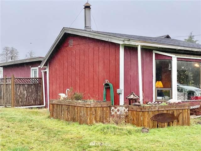 3119 Sandridge Road, Ilwaco, WA 98624 (#1696589) :: Mike & Sandi Nelson Real Estate
