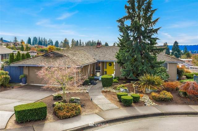 12127 SE 19th Street, Bellevue, WA 98005 (#1696612) :: Tribeca NW Real Estate