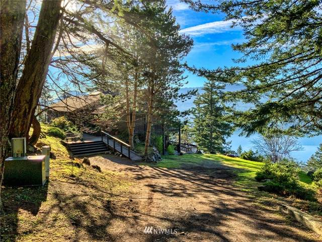 803 Tomihi Drive, Orcas Island, WA 09824 (#1696644) :: Alchemy Real Estate
