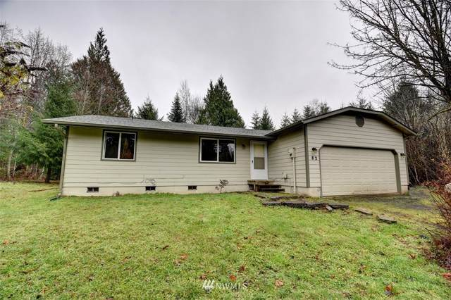 82 SE Kodiak Ridge Drive, Shelton, WA 98584 (#1696682) :: TRI STAR Team | RE/MAX NW