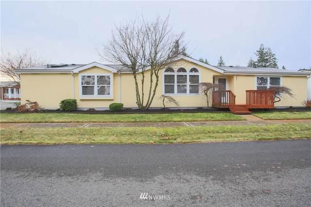 20214 77th Ave E Avenue #14, Spanaway, WA 98387 (#1696698) :: My Puget Sound Homes