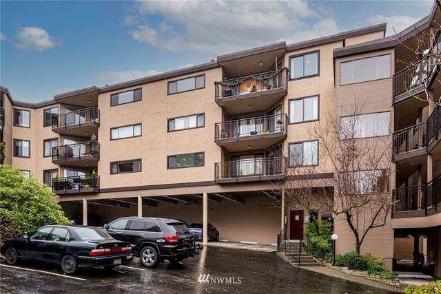 1071 4th Avenue S #204, Edmonds, WA 98020 (#1696703) :: Canterwood Real Estate Team