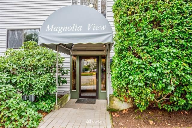 2562 Thorndyke Ave W #104, Seattle, WA 98199 (#1696742) :: Alchemy Real Estate