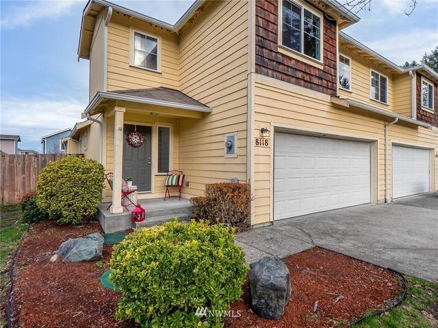 8118 27th Avenue SE, Lacey, WA 98503 (#1696750) :: TRI STAR Team | RE/MAX NW
