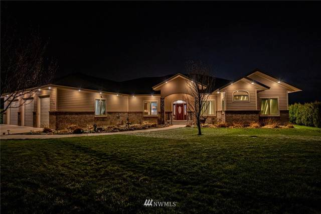 718 Young Road NE, Moses Lake, WA 98837 (#1696773) :: Ben Kinney Real Estate Team