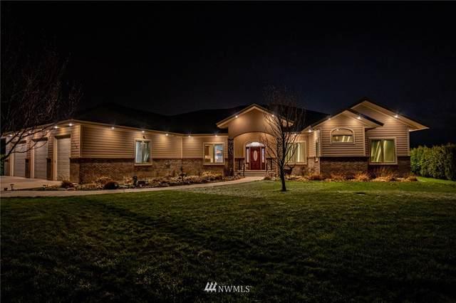 718 Young Road NE, Moses Lake, WA 98837 (MLS #1696773) :: Brantley Christianson Real Estate