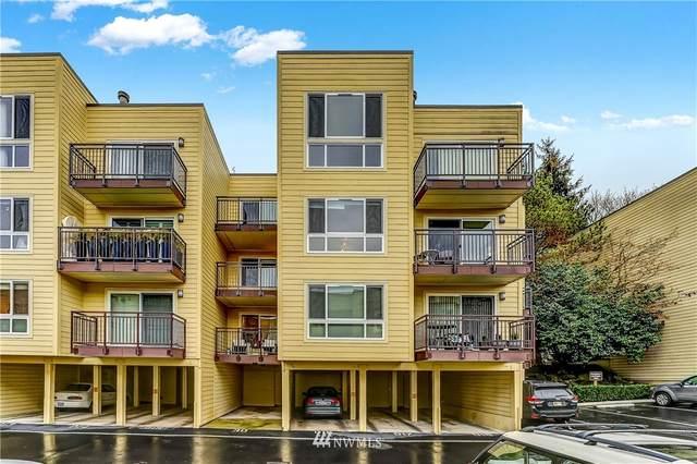 5844 NE 75th Street D205, Seattle, WA 98115 (#1696799) :: Hauer Home Team