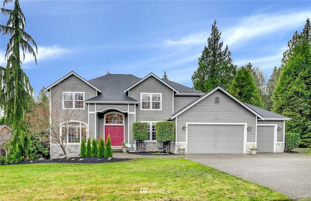 4826 113th Avenue SE, Snohomish, WA 98290 (#1696828) :: My Puget Sound Homes