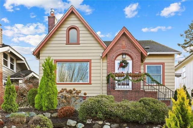 3310 N 30th Street, Tacoma, WA 98407 (MLS #1696834) :: Community Real Estate Group